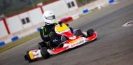 Open de España de eKarting: probamos el kart de competición del futuro - SoyMotor.com