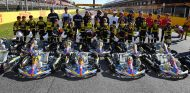 El karting conquista por un día el Circuit de Barcelona-Catalunya - SoyMotor