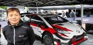 Toyota y Hyundai confirman su presencia en el Central Rally Aichi - SoyMotor.com