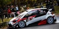 Toyota impulsa a Katsuta: 8 rallies con el Yaris WRC en 2020 - SoyMotor.com