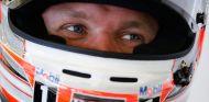 Jan Magnussen acompañará a su hijo Kevin en Malasia - LaF1