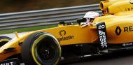 Kevin Magnussen en Hungaroring - LaF1