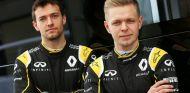 Renault confía en Palmer y Magnussen - LaF1