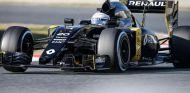 Magnussen vuelve a la Fórmula 1 de la mano de Renault - LaF1