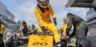Magnussen tiene talento para ganar carreras y ser campeón - LaF1
