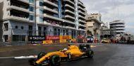 Magnussen fue el piloto de Renault que usó el nuevo motor - LaF1