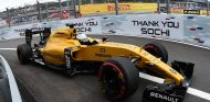 Magnussen vaticina un gran futuro para Renault - LaF1