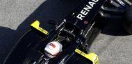 Kevin Magnussen está muy ilusionado en Renault - LaF1