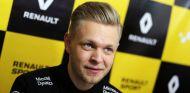 Magnussen ya mira hacia la pretemporada - LaF1