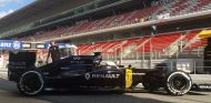 Vasseur está satisfecho con el rendimiento de Renault - LaF1