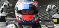 Kevin Magnussen, ganador de la World Series by Renault 3.5