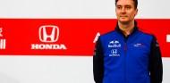 McLaren anuncia la fecha de incorporación de James Key - SoyMotor.com