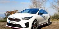 Kia Ceed GT 2019: compacto deportivo y racional - SoyMotor.com