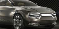 Kia: 16 modelos electrificados en 2025 - SoyMotor.com