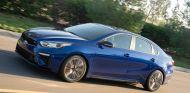 Kia Forte GT - SoyMotor.com