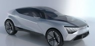 Kia Futuron Concept: un futuro eléctrico y autónomo - SoyMotor.com