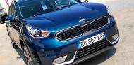 Kia Niro 2016 SUV híbrido coreano - SoyMotor