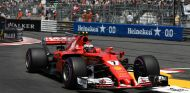 """Pole de Kimi: """"Es la mejor posición, pero no tengo nada garantizado"""" - SoyMotor.com"""