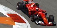 Ferrari en el GP de Rusia F1 2017: Viernes  - SoyMotor