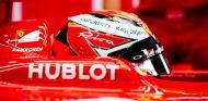 Räikkönen consigue la tercera posición tras el fiasco de Vettel - LaF1