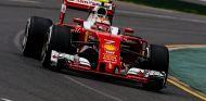 Räikkönen espera lograr otro podio en Mónaco - LaF1