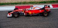 Kimi Räikkönen sólo pudo ser quinto en China tras el incidente de la salida - LaF1