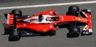 Räikkönen ha estado cerca de ganar - LaF1
