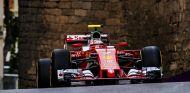 Räikkönen termina contrato esta temporada - LaF1