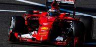 Kimi Räikkönen, optimista de cara a la próxima temporada - LaF1
