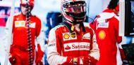 Räikkönen quiere zanjar la polémica del incidente con Bottas - LaF1