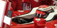 Kimi Räikkönen no está satisfecho con la jornada de hoy - LaF1