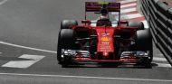Räikkönen espera poder remontar mañana - LaF1