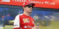 Kimi Räikkönen -  LaF1