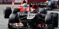 Kimi Räikkönen y Felipe Massa en el Gran Premio de Canadá - LaF1