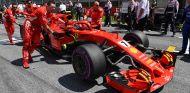 Kimi Räikkönen en Austria - SoyMotor.com