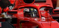 Kimi Räikkönen en Hungaroring - SoyMotor.com