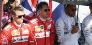 """Mario Andretti: """"Me gustaría ver a los mejores de la F1 en la Indy"""" - SoyMotor.com"""
