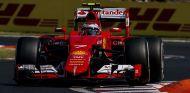 Kimi Räikkönen añora los trazados antiguos como Imola o Nürburgring - LaF1