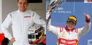 Jordan King y Rio Haryanto disfrutarán de la Fórmula 1 con Manor en Abu Dabi - LaF1
