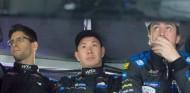 """Kobayashi: """"En Fórmula 1 nunca trabajas con tu compañero"""" - SoyMotor.com"""