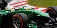 Kamui Kobayashi en el pasado Gran Premio de Japón - LaF1