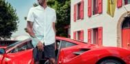 Kobe Bryant y Ferrari: la leyenda del hilo rojo - SoyMotor.com