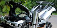 A la venta el Koenigsegg One:1 Laboratorio - SoyMotor.com