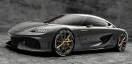 Koenigsegg Gemera 2021: Gran Turismo híbrido de 1.723 caballos - SoyMotor.com