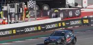 World RX Barcelona: la revancha de Kristoffersson - SoyMotor.com