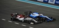 Kubica, más cerca de Alfa Romeo para 2020 - SoyMotor.com
