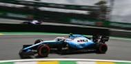 Kubica no descarta volver a la Fórmula 1 en el futuro - SoyMotor.com
