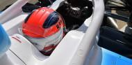 """Kubica, tajante: """"Sé lo mismo que la semana pasada: nada"""" - SoyMotor.com"""