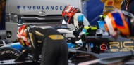 Kubica será piloto de simulador de Haas, según prensa suiza - SoyMotor.com