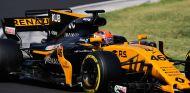 Robert Kubica en Hungaroring - SoyMotor.com